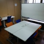Co-working Space Umidass is located in Toyonaka, Osaka