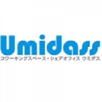 コワーキングスペースUmidassのロゴ