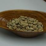 生豆のコーヒー豆