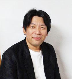 株式会社エッグレイ、Umidass代表秦博雅