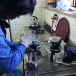 Umidassの自家焙煎珈琲