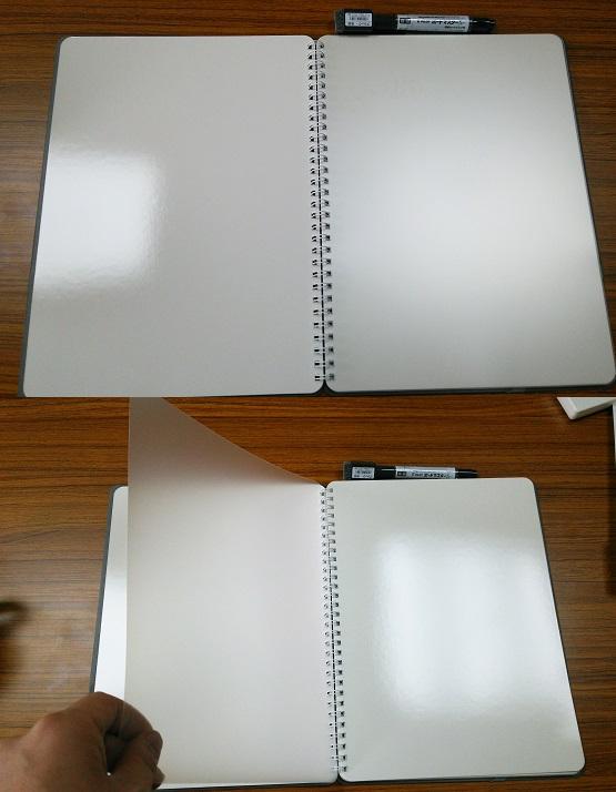 nu board (ヌーボード) の紹介