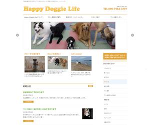 Happy Doggie Life様