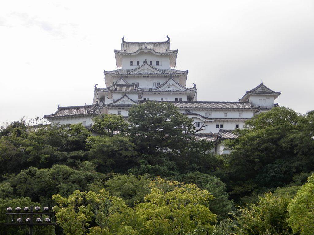 シロトピア姫路城