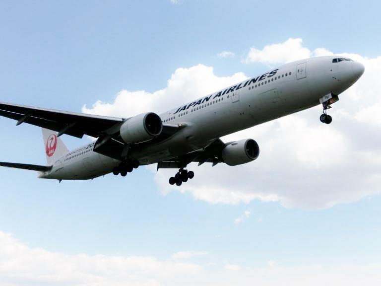 大阪空港の飛行機撮影ポイント