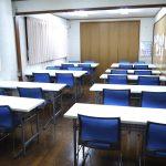 教室スペース