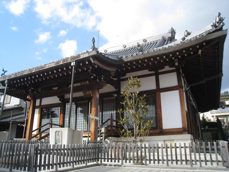 お寺でコワーキング